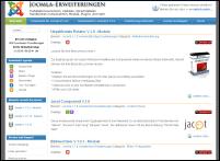 1. Blick auf j-e.de