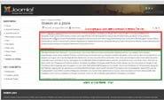 Auszüge aus dem Videotutorial bContent