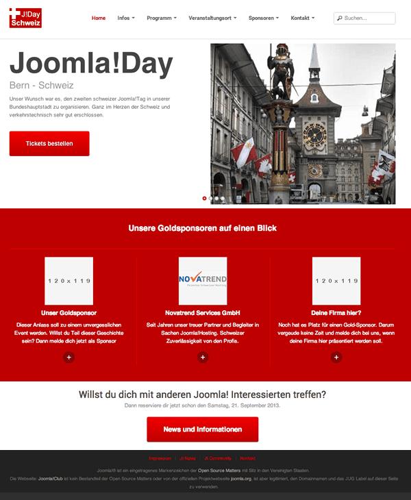 J!Day Website