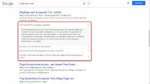 schema.org Google