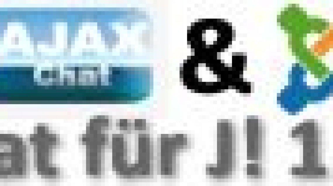 Ajax Chat 1.5