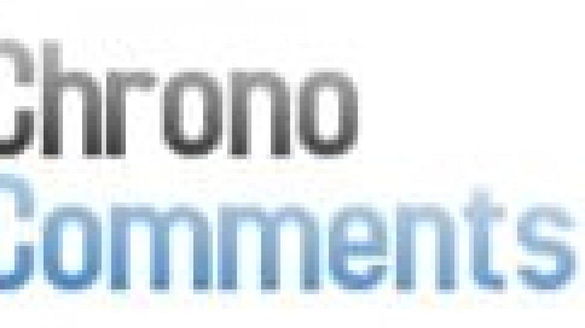 ChronoComments